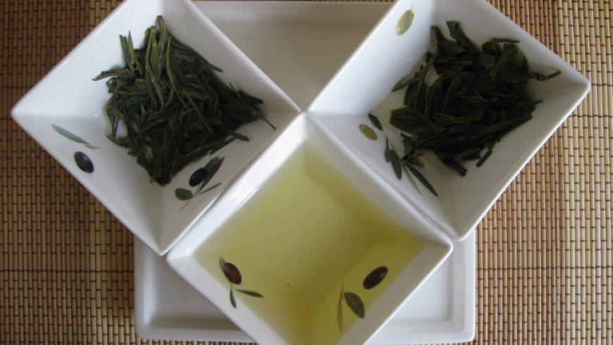 Лунцзинь. Король зеленых китайских чаев