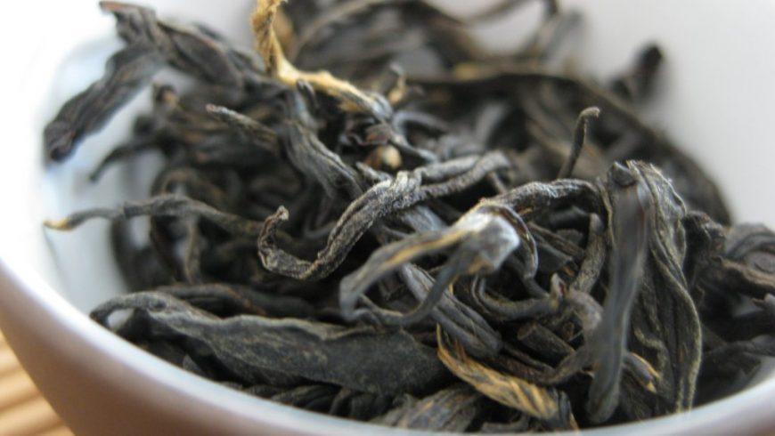 Лапсанг Сушонг. Любимый чай Черчилля