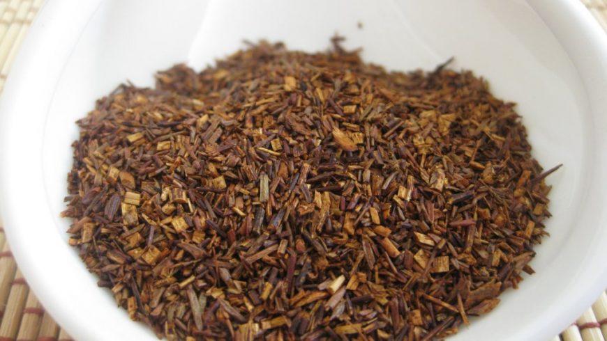 Ройбос. Африканский чай