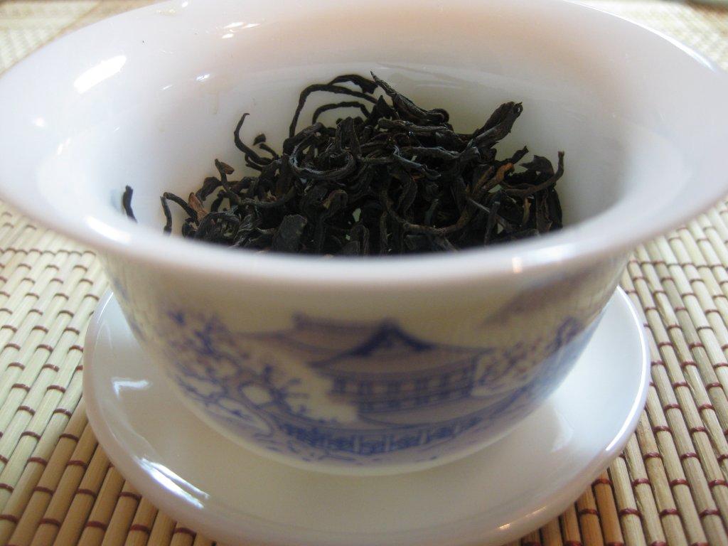 И Мей Рен. Превосходный черный чай