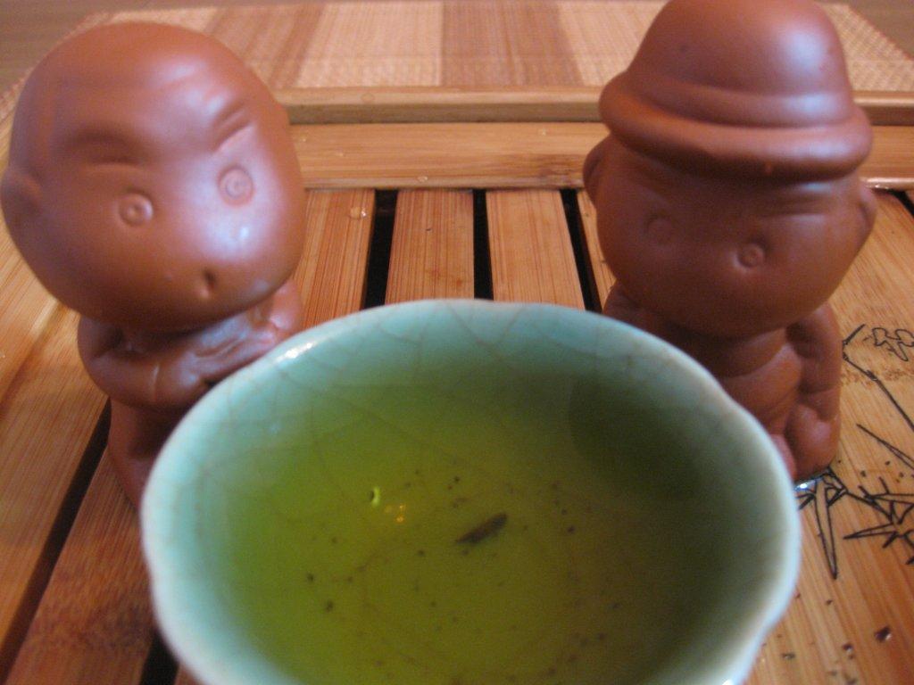 Телохань. Таинственный и редкий чай