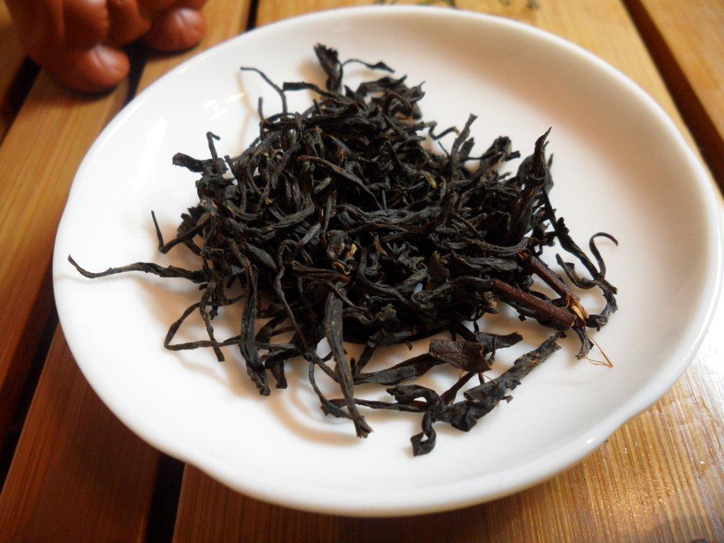 Инь Де Хун. Фантастический чай