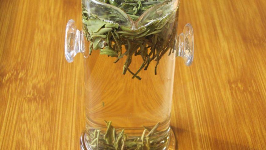 Цзюньшань Иньчжень. Императорский чай