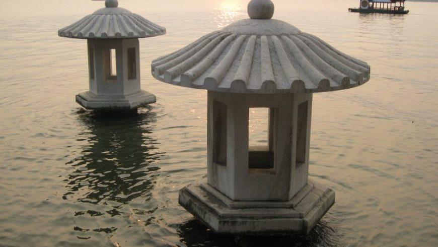 Ханчжоу. Знакомство с мегаполисом